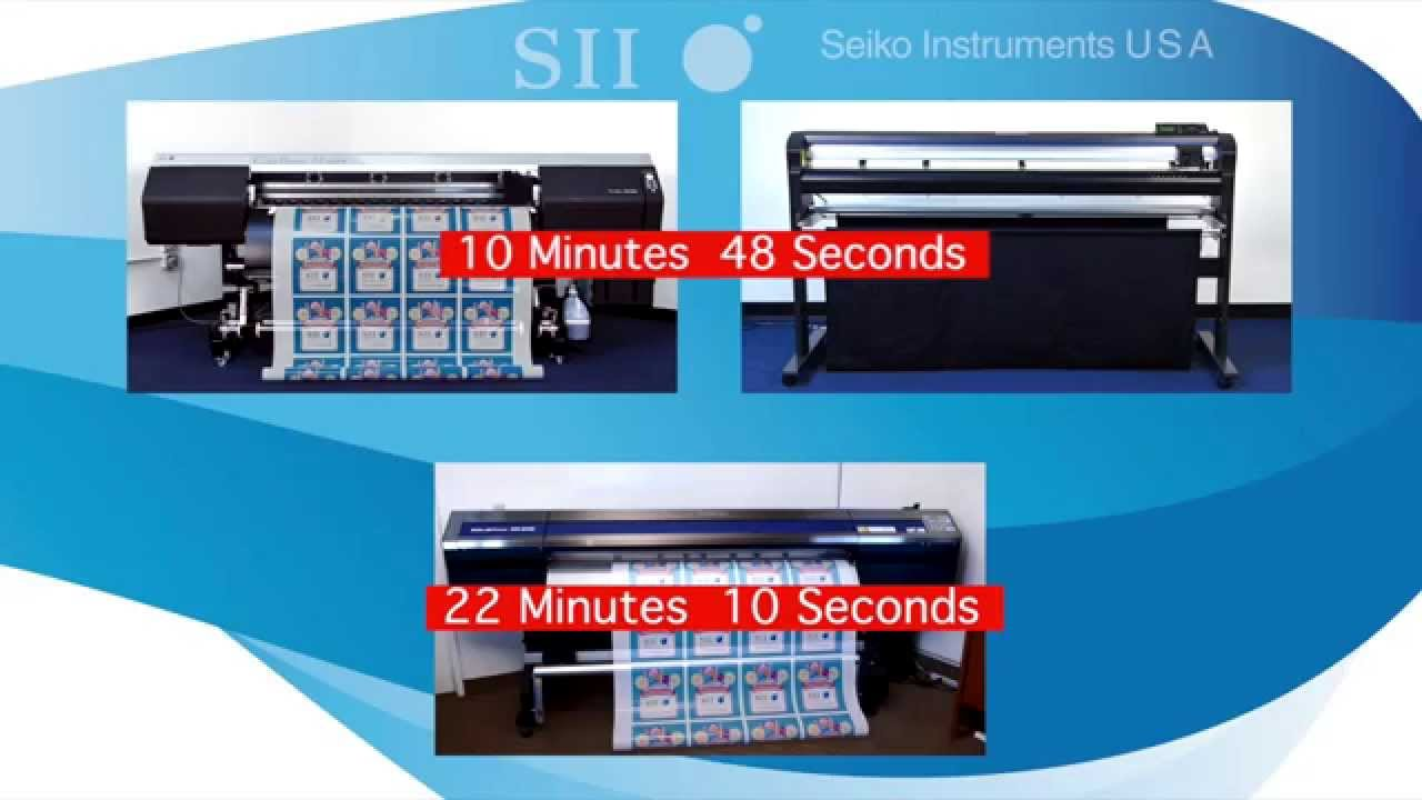 Border tubing martin supply company inc - Oki Graphtec High Speed Print Cut Solution Martin Supply Company Inc