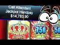 ★ GRAND JACKPOT WINNER ★ LIVE PLAY + MAX BET BONUS SLOT WIN ☞ Slot Traveler