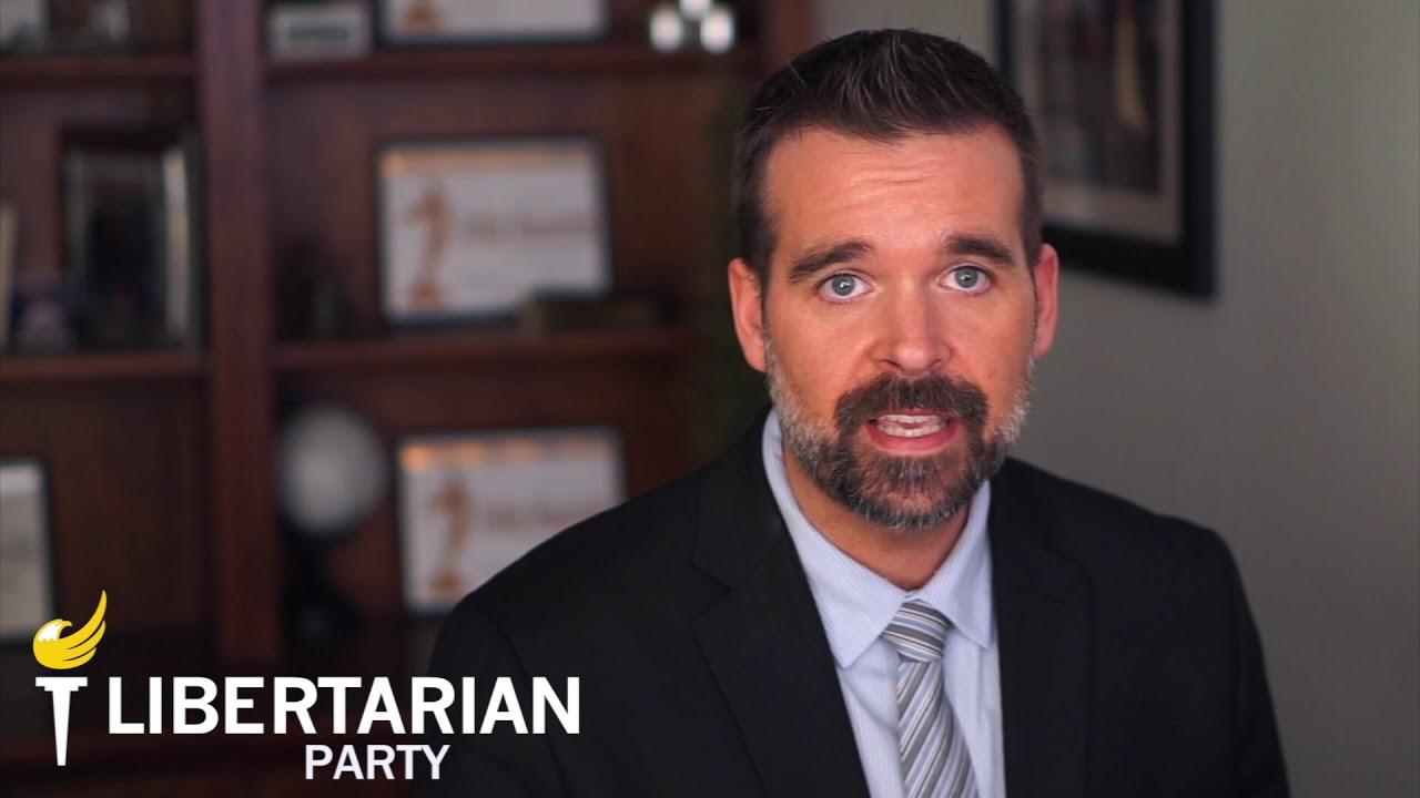 Libertarian Party of Colorado