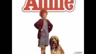 Annie (Musical) - Easy Street - Karaoke/Instrumental