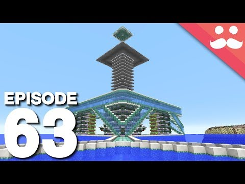 Hermitcraft 5: Episode 63 - The 'DO IT...