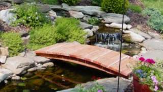 Garden Bridges Take A Walk On The Wild Side Of Nature!