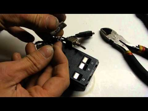 Solar powered portable USB power