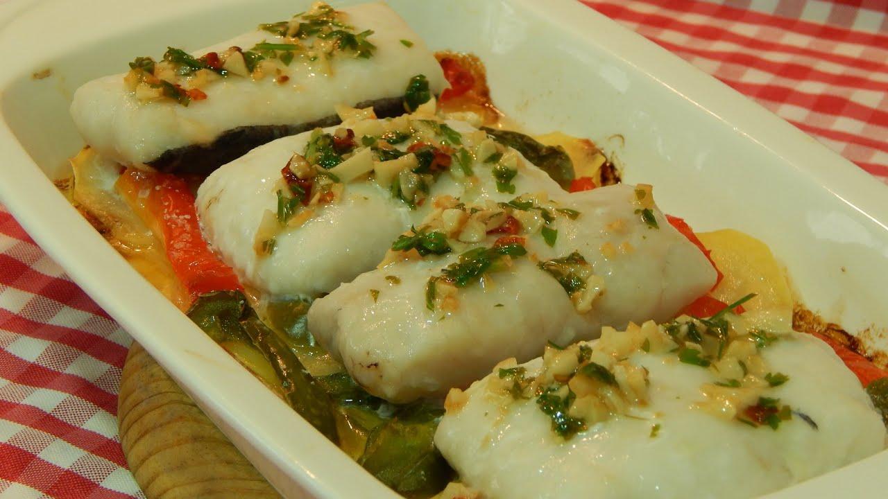 recetas de cocina merluza