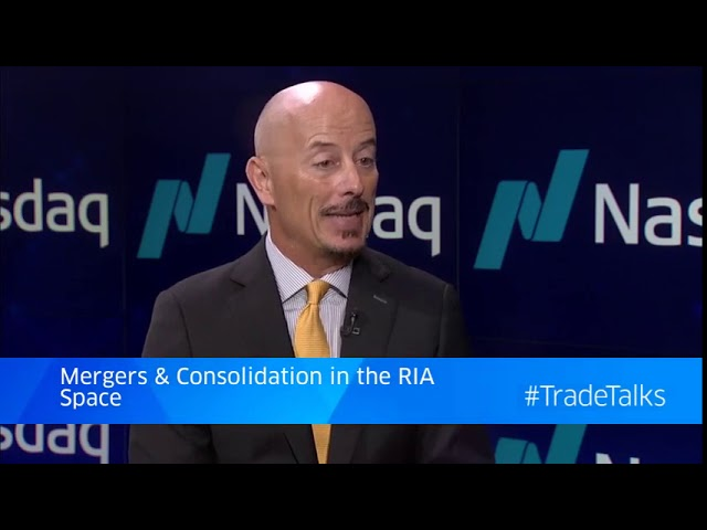 #TradeTalks November 2019: Financial Advisory is a Family Business