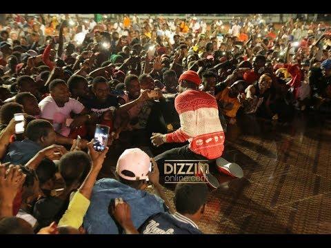 Diamond Platnumz Live Full Perfomance Zanzibar Amani 2017