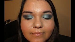 Covergirl makeup eye tutorial! Thumbnail