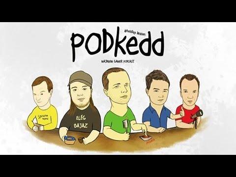 Évadnyitó PodKedd E77