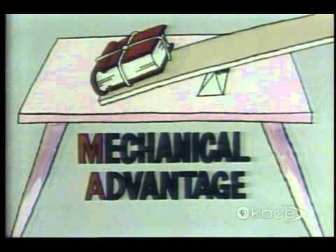 eureka 13 Mech advantage