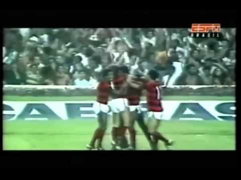 1981 O Ano Rubro Negro - ESPN Brasil 2012