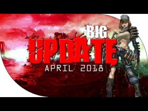 Dead Frontier: Big Update Happening April 2018! Looting 2 Hospitals NEZ | Looting Event
