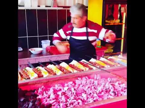 Tarihi Sarı Hasan Restaurant #ADANAefsanelezzetler4