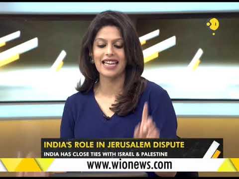 WION Gravitas: India