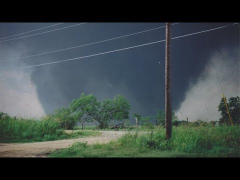 Jarrell Tornado 20 Years Later Youtube