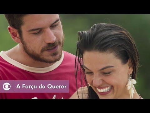A Força do Querer: capítulo 1 da novela, segunda, 3 de abril, na Globo