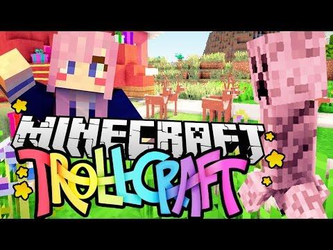 Death Trap Revenge!! | Minecraft TrollCraft | Ep. 6