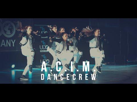 A.C.I.M. - Dance Crew (UDO GERMANY 2015) // by Roschkov Media