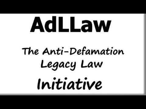 AdLLaw Ad When 1+1=0