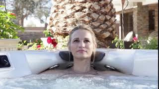 Hydrotherapy Massage