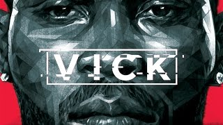 """""""Vick"""": A Bleacher Report Documentary on Michael Vick's Life Debuts in July"""