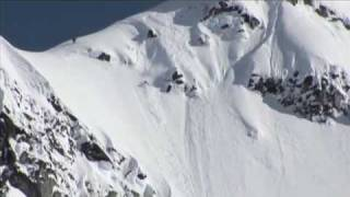 Heli-Ski In British Columbia - Rage Films