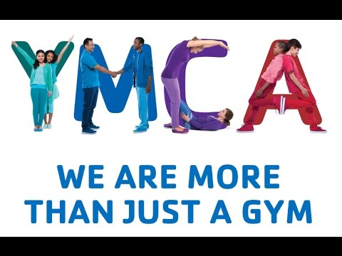 YMCA Membership A Must For Families