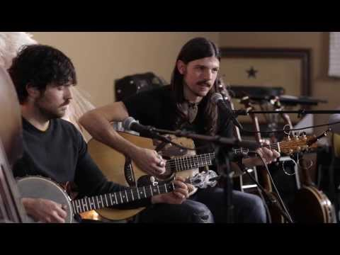 The Avett Brothers - I