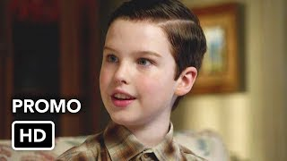 Young Sheldon 2x08 Promo (HD)