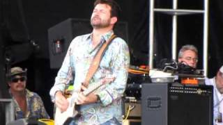 Tab Benoit-Pack It Up-Crawfish Fest 2009