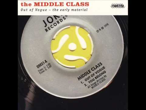Middle Class - Autistic