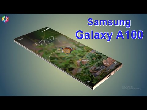 Samsung Galaxy A100 Quad Camera, Release Date, Price, 64MP Camera, Features, Leaks, First Look