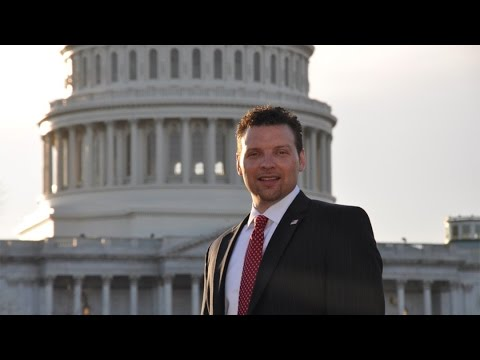 Jason Zachary For Congress 2nd District Tennessee VOTE AUGUST 7TH
