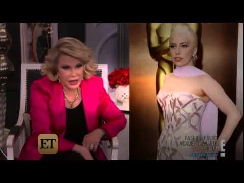 Joan Rivers: Hollywood's Biggest Rule Breaker | StarCelebrityTV