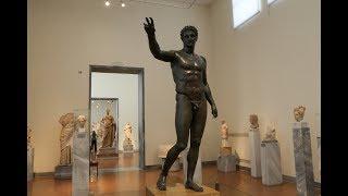 Национальный Археологический Музей Афин, Афины. Отели рядом, фото, видео, как добраться — Туристер.Ру
