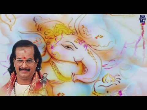 Vatapi Ganapathim by Kadri Gopalnath