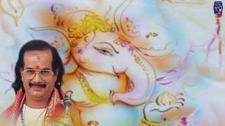 Vatapi Ganapathim by Kadri Gopalnath