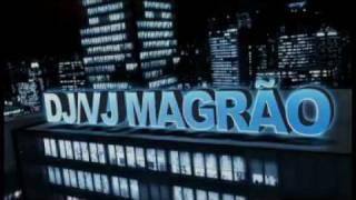 DJ VJ Magrão - 80's Video Megamix Vol 2 (2011)(G4EVER)