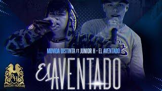 Movida Distinta - El Aventado ft. Junior H (En Vivo)