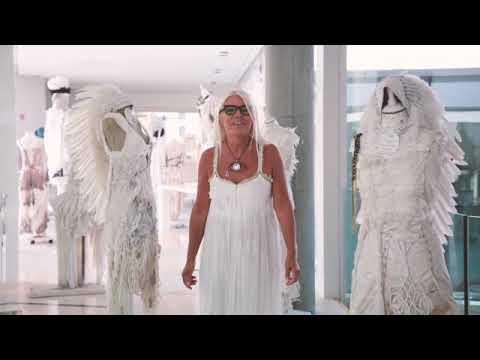 Cadeau De Daniela Dallavalle Pour Inauguration Showroom Italian-chic