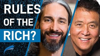 The RICH Don't Listen to Suzy Orman and Dave Ramsey! ft. Robert Kiyosaki (Rich Dad / Poor Dad)