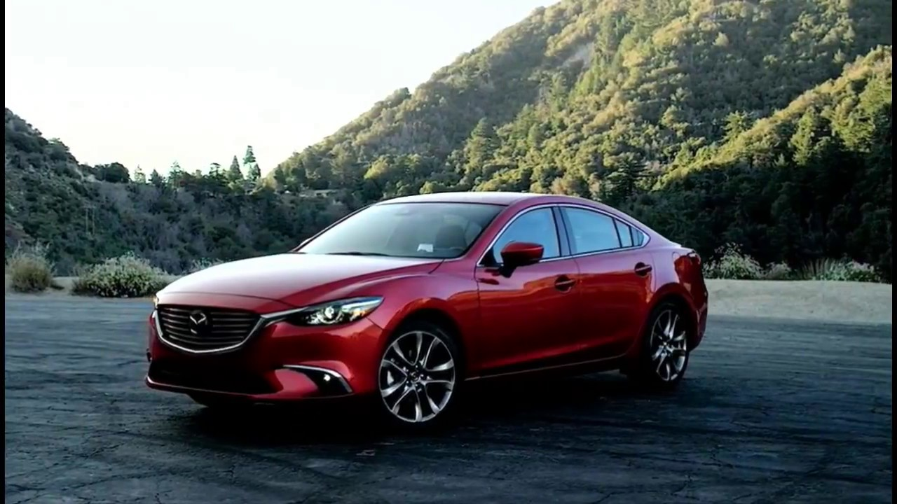 2018 mazda 6 diesel review and specification youtube. Black Bedroom Furniture Sets. Home Design Ideas
