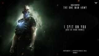 Radical Redemption - I Spit On You (Act of Rage Remix) (HQ Official)