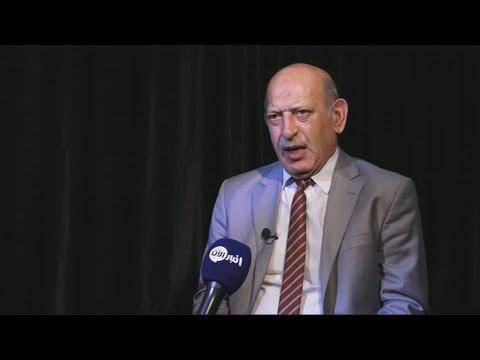 خبير استراتيجي عراقي: الحشد الشعبي لا يخدم الأمن القومي العراقي  - نشر قبل 4 ساعة