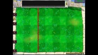 Plants vs Zombies /Растения против зомби : Зомботаник 2, Стенореховый боулинг 2 (Мини-игры)