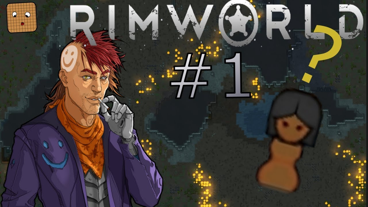 Is Merciless the New Extreme? - Rimworld Beta 19 - Naked Brutality Part 1