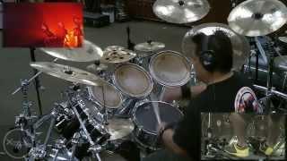 ギミチョコ!! Give Me Choco!! Gimme Chocolate!! by Babymetal Drum Cover by Myron Carlos