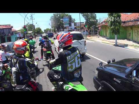 East java enduro 3 Malaysia rider