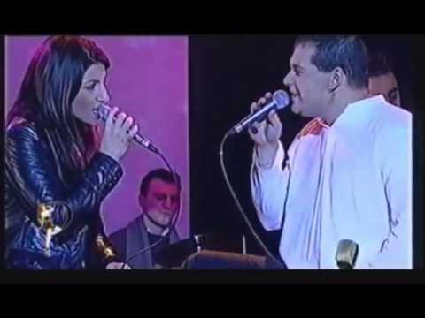 Клип Antique - I Agapi Ine Zali
