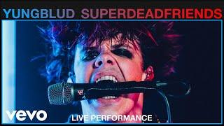 Смотреть клип Yungblud - Superdeadfriends