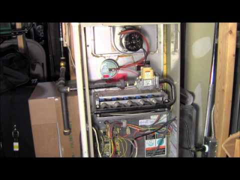 gas furnace sequence of operation ricksdiy com
